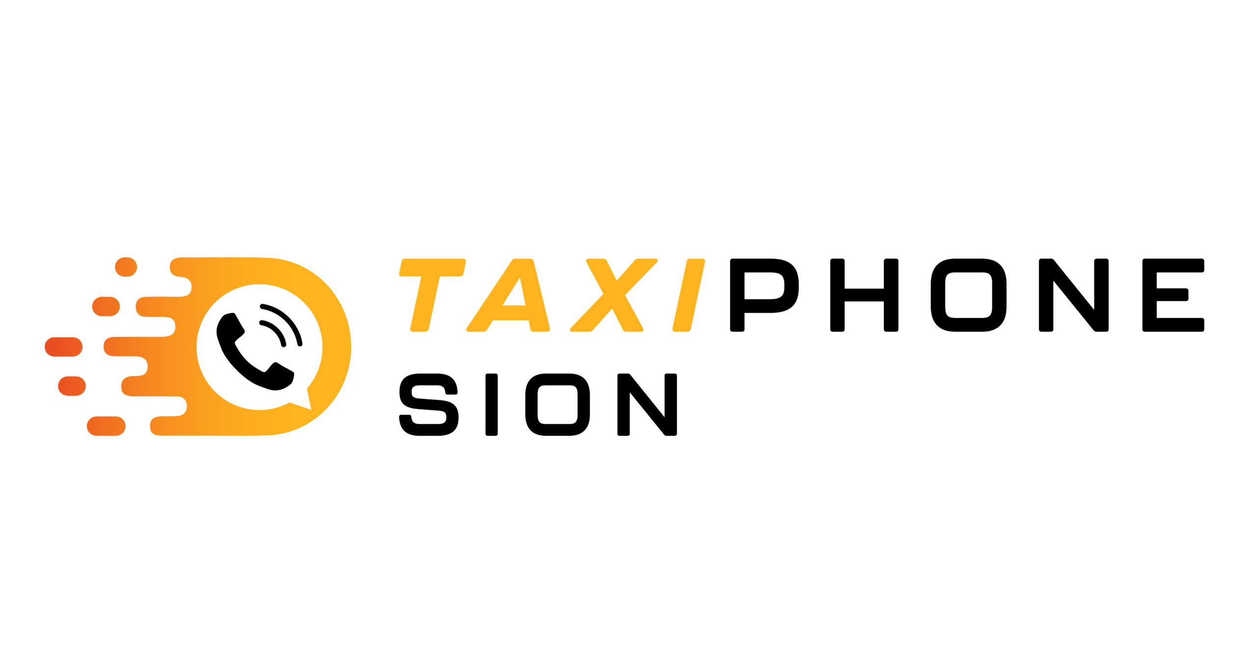 Taxi Phone Sion